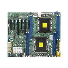 5 -  carte CPU supermicro